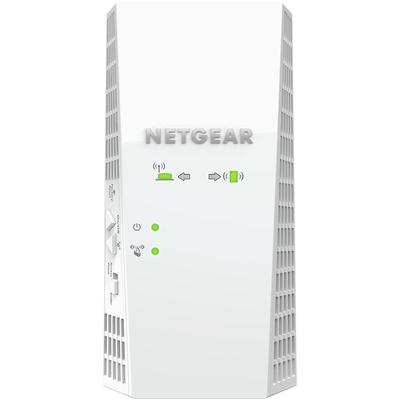 Netgear Nighthawk X4 Netwerk verlenger - Wit