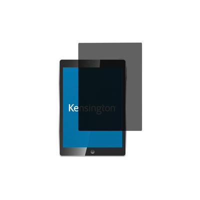 """Kensington Privacy filter - 2-weg verwijderbaar voor iPad Air/iPad Pro 9.7""""/iPad 2017 Schermfilter"""