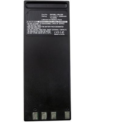CoreParts MBXWHS-BA091 Koptelefoon accessoire - Zwart