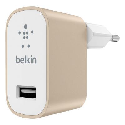 Belkin F8M731VFGLD oplader