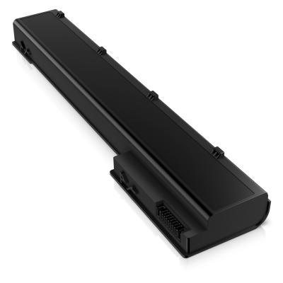 Hp batterij: VH08XL Long Life notebookaccu - Zwart