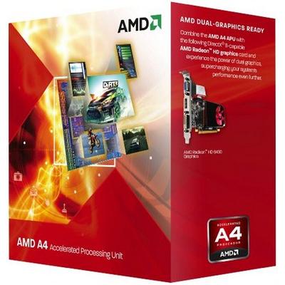 AMD AD5300OKHJBOX processoren