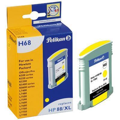 Pelikan 4108166 inktcartridge