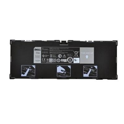 DELL 32 Wh, 2-cell Lithium Ion, 230 g notebook reserve-onderdeel - Zwart
