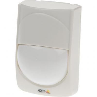 Axis bewegingssensor: PIR Motion Detector - Wit
