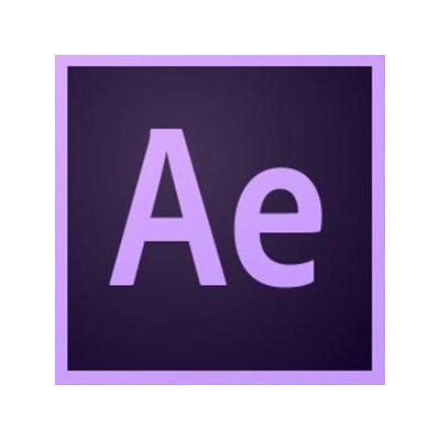 Adobe software licentie: After Effects CC