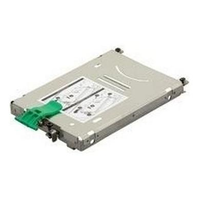 HP HDD Adapter Kit (HDD bracket & 4x screws) for ZBook 17 Refurbished Drive bay - Roestvrijstaal - Refurbished ZG