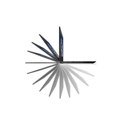 Lenovo laptop: ThinkPad Yoga 260 - Zwart