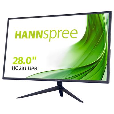 Hannspree HC281UPB monitoren