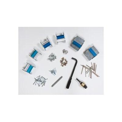 Da-Lite Heavy Duty Fast-Fold Deluxe Repair Kit Projector accessoire - Multi kleuren