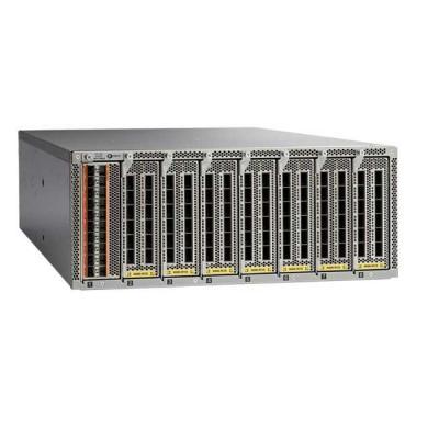 Cisco netwerkchassis: Nexus 5696Q