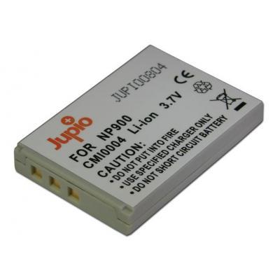 Jupio CMI0004 batterij