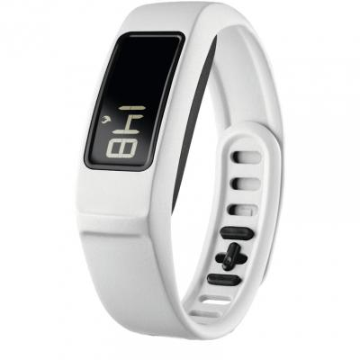 Garmin wearable: Vivofit 2 - Wit