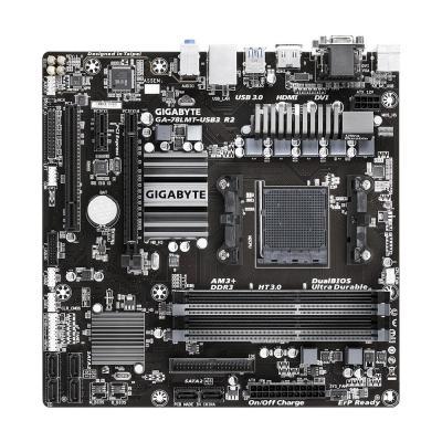 Gigabyte GA-78LMT-USB3 R2 (rev. 1.0) Moederbord