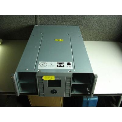 Hewlett Packard Enterprise CHASSIS ASSEMBLY Montagekit
