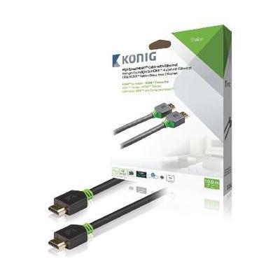 König KNV34000E100 HDMI kabel