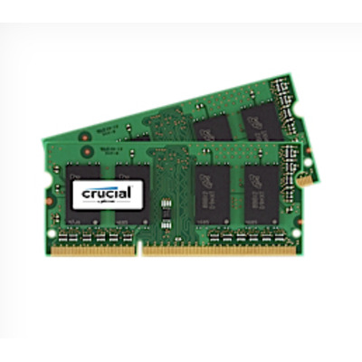 Crucial CT2KIT204864BF160B RAM-geheugen