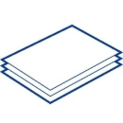 Epson Glossy Photo Paper 2 voor de prijs van 1, 100 x 150 mm, 225g/m², 100 Vel Fotopapier
