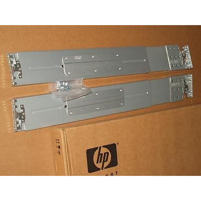 Hewlett Packard Enterprise HP BLc3000 Rack Rails Rack toebehoren