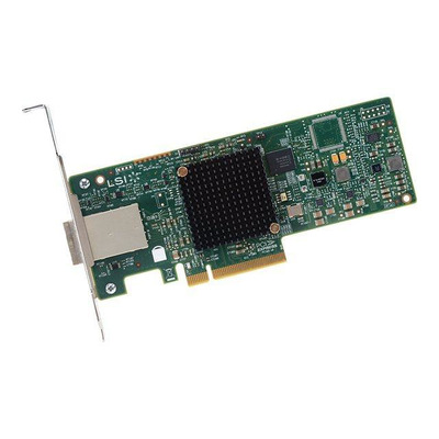 Intel RS3GC008 Raid controller