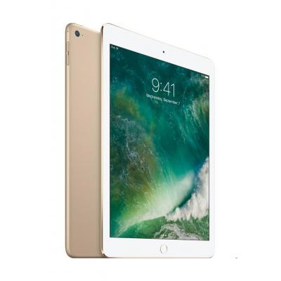 Apple tablet: iPad Air 2 Wi-Fi 32GB - Gold - Goud