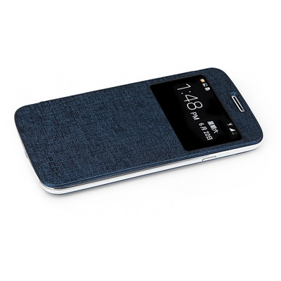 ROCK I9150-31931 Mobile phone case - Blauw