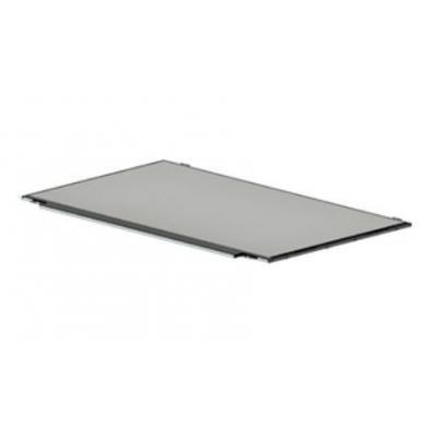 Hp notebook reserve-onderdeel: DPLY PNL 10.1 HD FG LED W/M IC