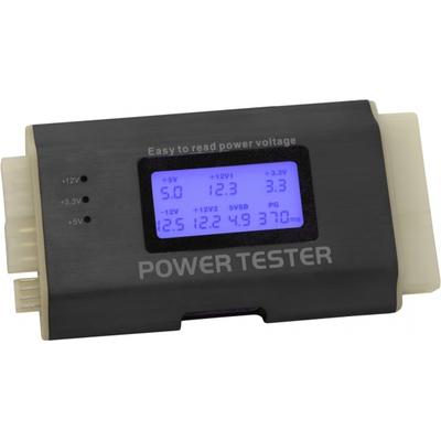 DeLOCK 18159 stroom/batterijtesters