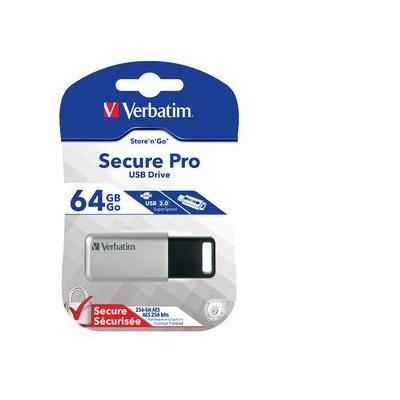 Verbatim 98666 USB flash drive