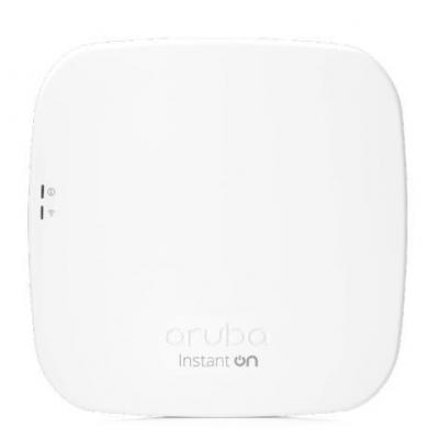 Hewlett Packard Enterprise Aruba Instant On AP12 (bundel van 4 stuks) Access point - Wit