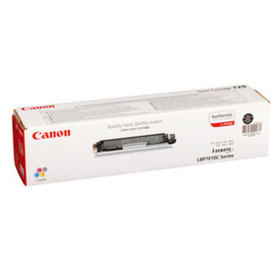 Canon 732H Toner - Zwart
