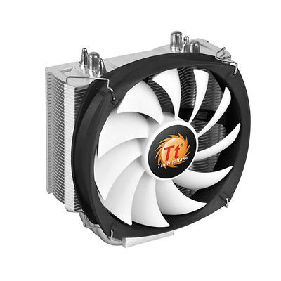 Thermaltake Frio Silent 14 Hardware koeling - Zwart,Metallic
