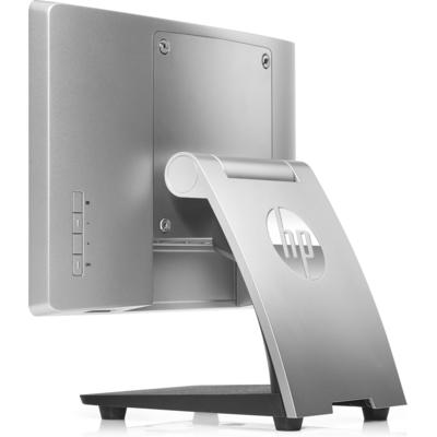 Hp monitorarm: monitorstandaard voor L7010t L7014 en L7014t - Zilver