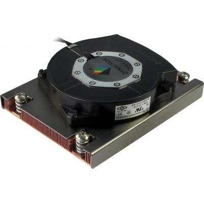 Inter-Tech R-25 Hardware koeling
