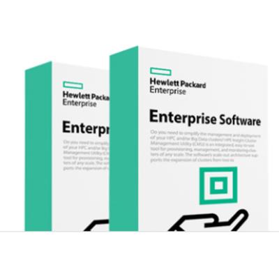 Hewlett Packard Enterprise MSA Advanced Data Services Suite E-LTU Garantie