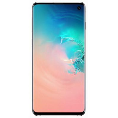 Samsung smartphone: Galaxy S10 128GB Dual SIM Wit