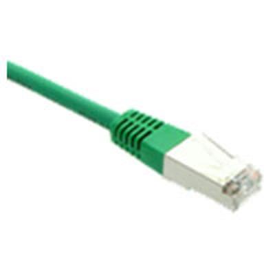 Black Box CAT6A-GRN-2M UTP-kabels