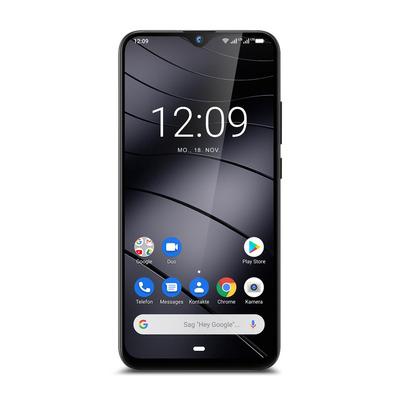 Gigaset GS290 Smartphone - Grijs 64GB