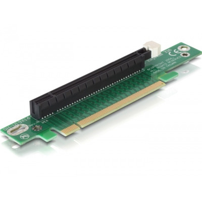 DeLOCK Riser PCIe x16 Interfaceadapter
