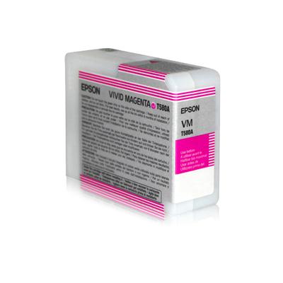 Epson C13T580A00 inktcartridges