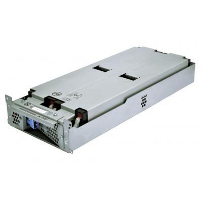 2-power batterij: UPS Battery Kit - Metallic