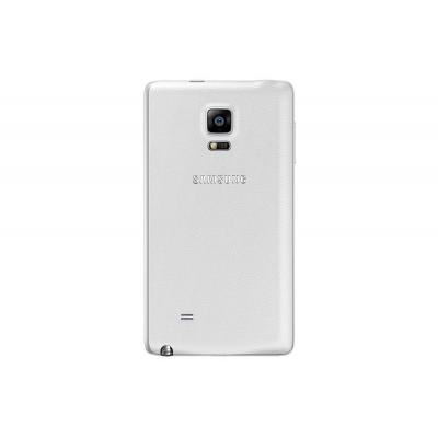 Samsung mobile phone case: EF-ON915S - Wit