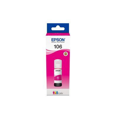 Epson C13T00R340 inktcartridge