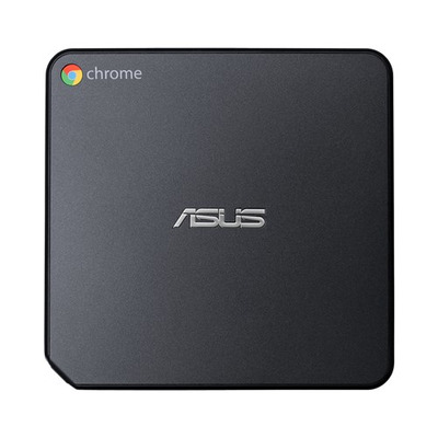 Asus pc: Chromebox CHROMEBOX2-G213U - Grijs