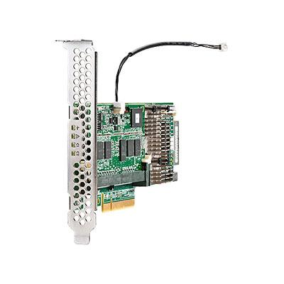 HP Smart Array P440/4GB FBWC 12Gb 1-port Int SAS Controller raid controller