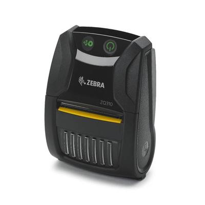 Zebra ZQ310 Labelprinter - Zwart