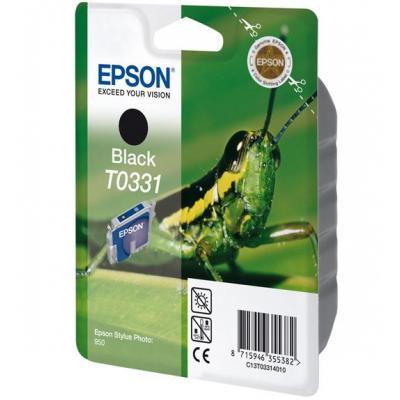 Epson C13T03314010 inktcartridge