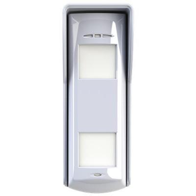 Hikvision Digital Technology 12 m, 0.25–2.5m/s, 433 MHz, 188 x 77 x 84 mm Bewegingssensor .....