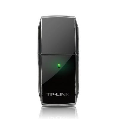 TP-LINK Archer T2U Netwerkkaart - Zwart