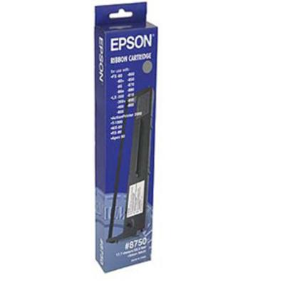 Epson 8750 Printerlint - Zwart